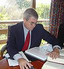 Mr. Steve Mileman